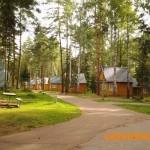 База отдыха Золотой якорь Воткинск Удмуртия